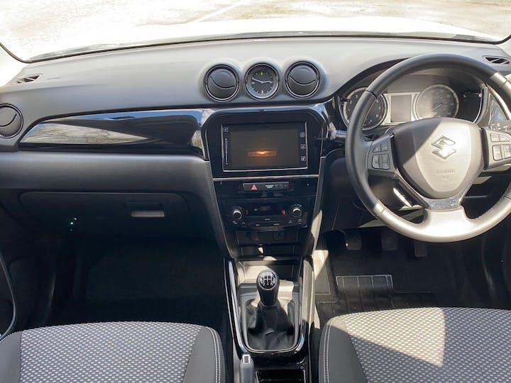 Suzuki Vitara 1.6 Kuro 2018
