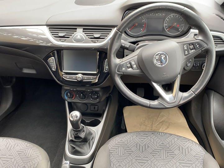 Vauxhall Corsa 1.0 Energy Ac S/S 2018